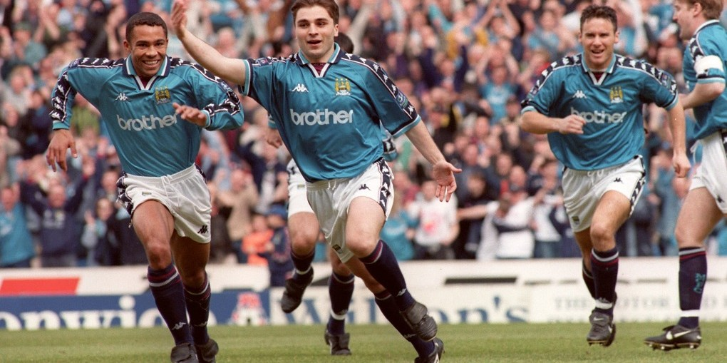 greatest Manchester City midfielders of all time
