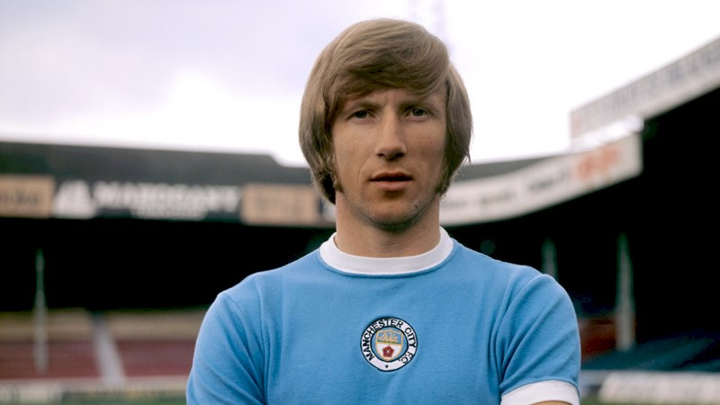 top 10 best UK players ever to play for Man City