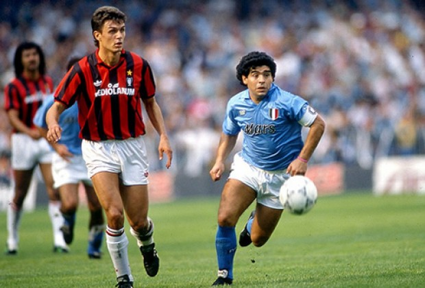 15 Greatest Serie A Players Of All Time