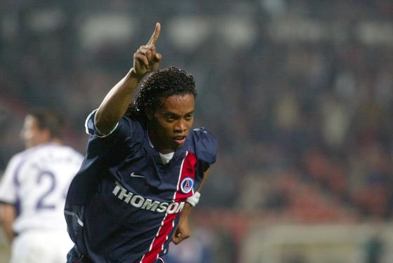 Greatest PSG Players Of All Time | Top 10 Legends