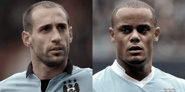 top 10 Manchester City defenders of all time
