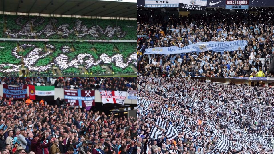 Most Passionate Football Fan Bases In UK - Top 10