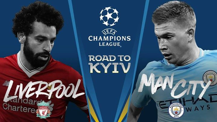 Manchester City v Liverpool Preview