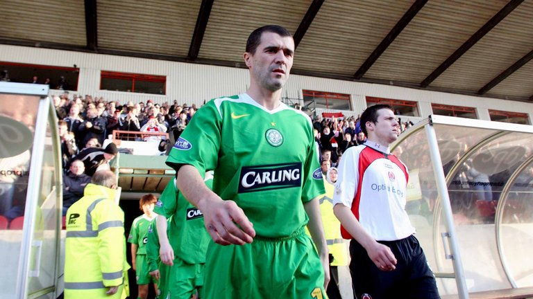 Top 10 Worst Ever Celtic FC Signings