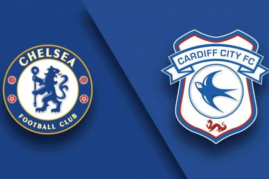 Chelsea Vs Cardiff City Preview