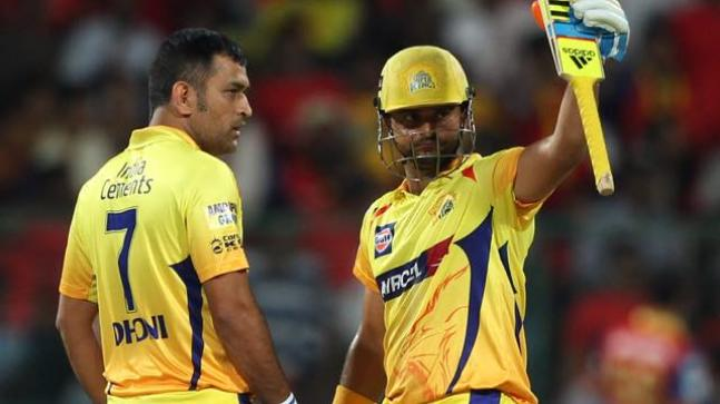 Chennai Super Kings Team Profile