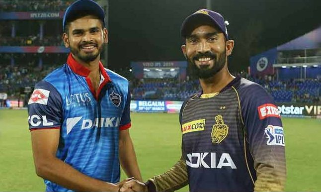 KKR vs DC preview