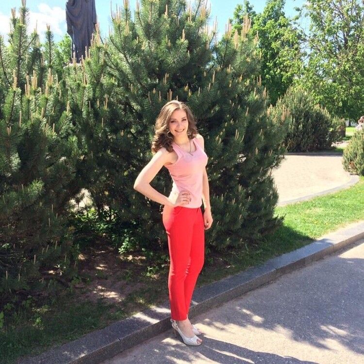 Masha russian dating in chicago