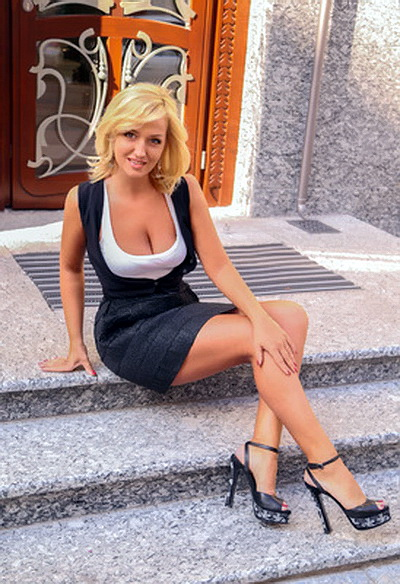 Ukrainian Bride How 77