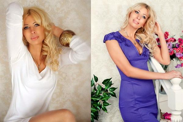 Dating Russian women beautiful
