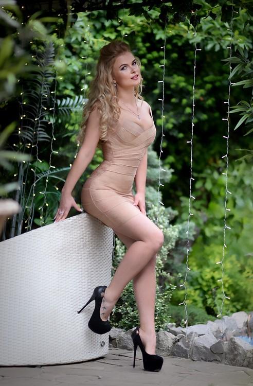 Anastasiya russian dating app