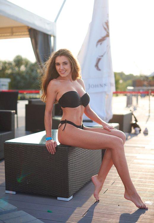 Bogdana russian speed dating nyc