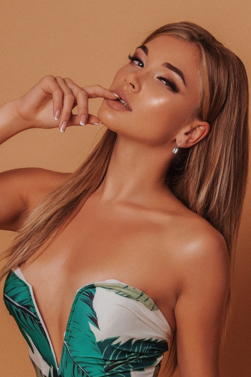 Anna ukrainian charm dating site