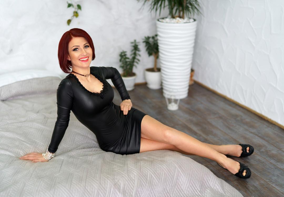 Ukraine dating free