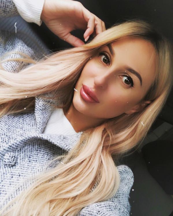 Oksana ukraine dating danmark