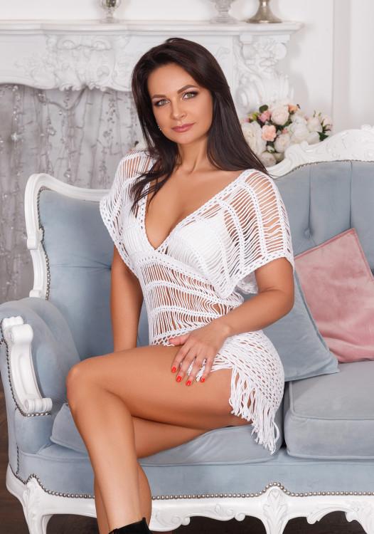 Anna ukraine dating guide
