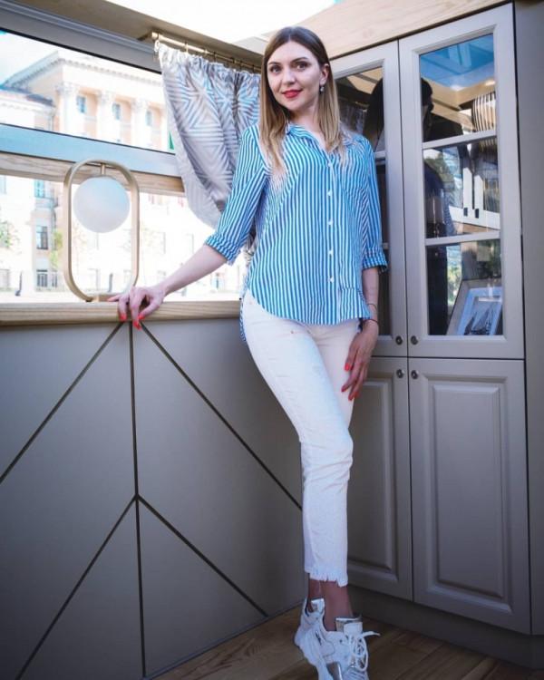 Tatyana ukraine dating travel