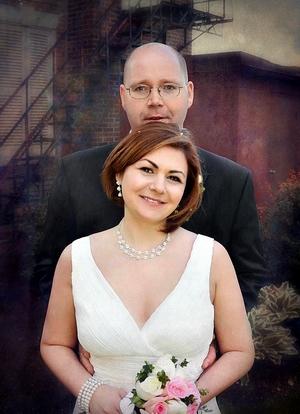 знакомство и замуж