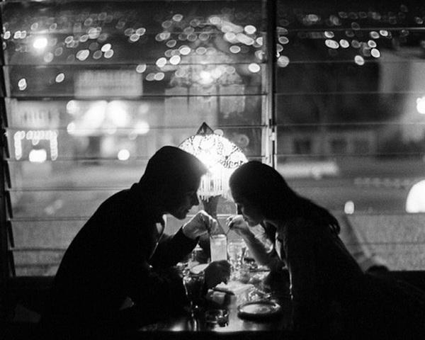 свидание с первого знакомства