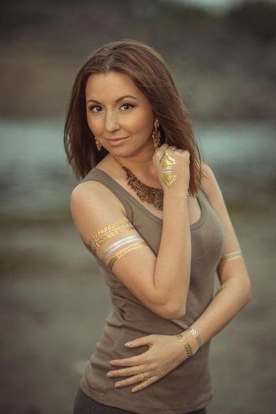 Well-read Russian best girl from city Krasnodar Russia