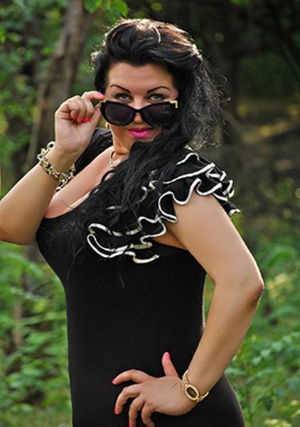 amazing Ukrainian woman from city Mariupol Ukraine