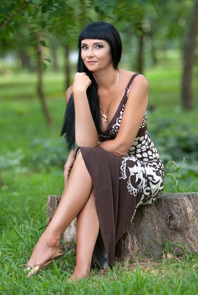ardent Ukrainian feme from city Odessa Ukraine