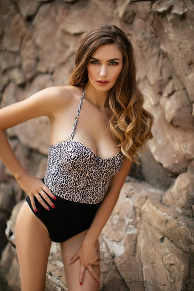 beautiful Ukrainian female from city Kharkov Ukraine