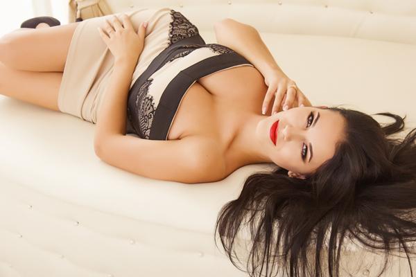 beautiful Ukrainian marriageable girl from city Kiev Ukraine
