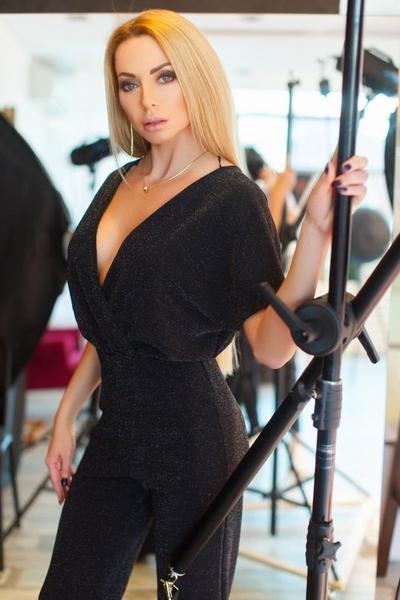 classy Ukrainian woman from city Odessa Ukraine