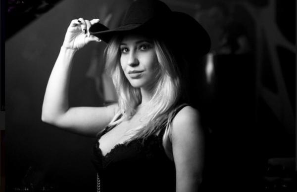 creative Ukrainian marriageable girl from city Kharkov Ukraine