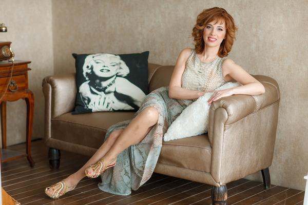 darling Ukrainian woman from city Dnepropetrovsk Ukraine
