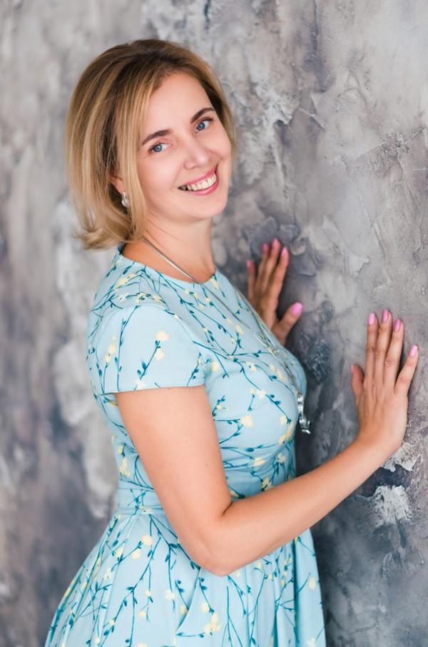 debonair Ukrainian feme from city Kiev Ukraine