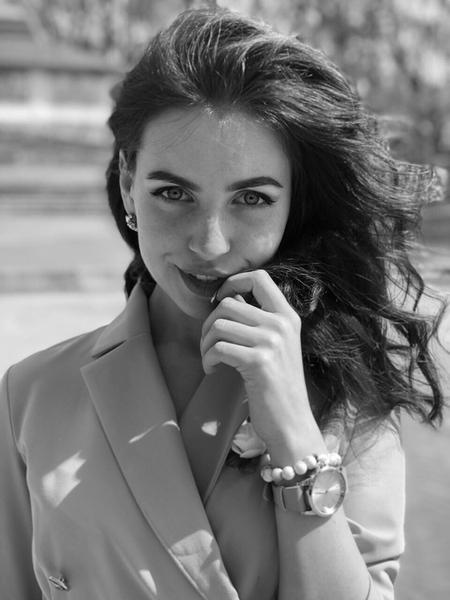 delectable Ukrainian girl from city Konstantinovka Ukraine