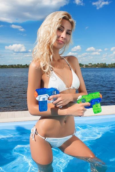 deluxe Ukrainian girl from city Kiev Ukraine