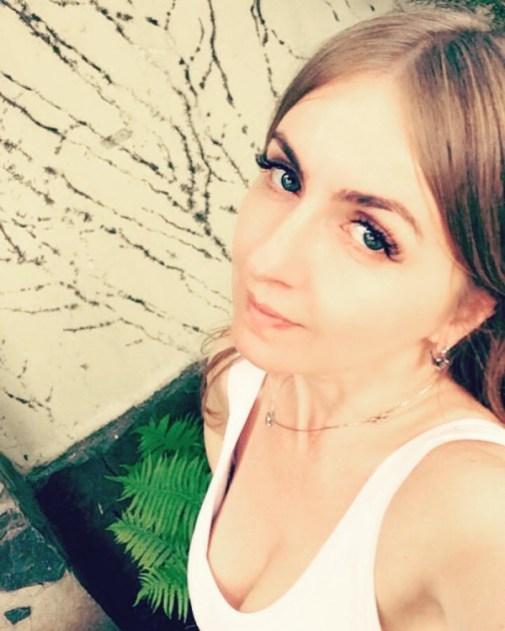 Oksana find american bride