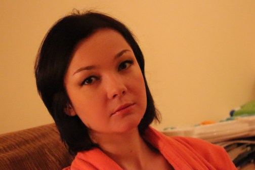 Kseniya find bride single