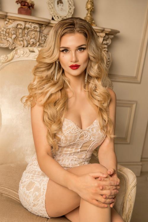 Luiza find romanian bride