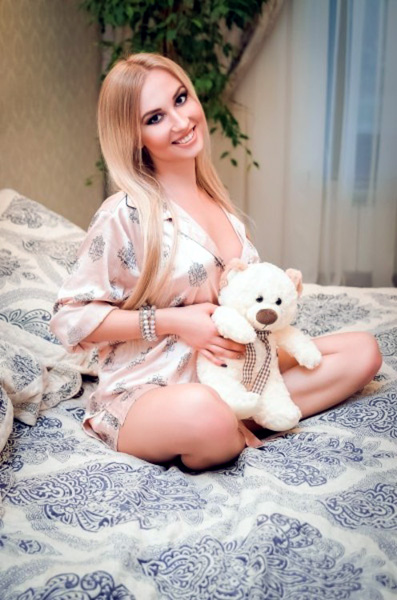 funny Ukrainian girl from city Kherson Ukraine