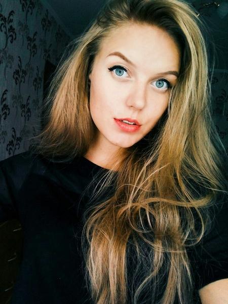 gentle Ukrainian lady from city Nikolaev Ukraine