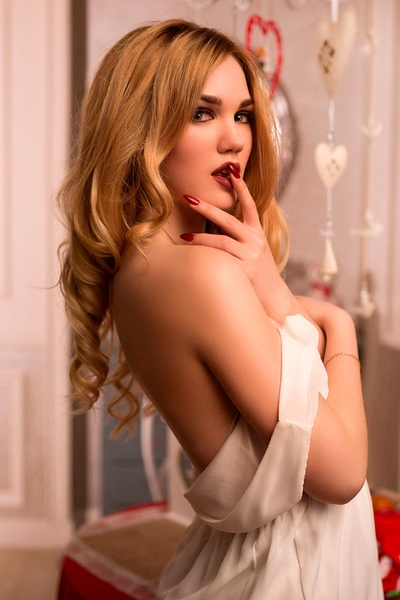 harmonious Ukrainian marriageable girl from city Poltava Ukraine