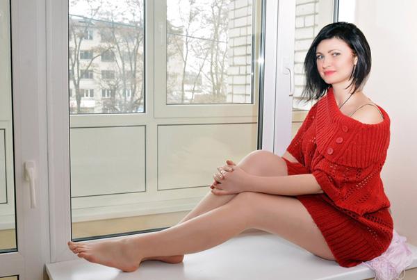 interesting Ukrainian fiancee from city Nikopol Ukraine