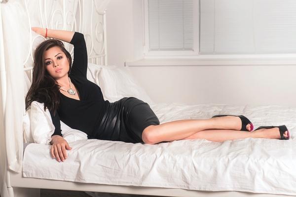 life-loving Russian fiancée from city Krasnodar Russia