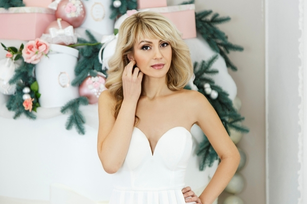 lovely Ukrainian girl from city Kharkov Ukraine
