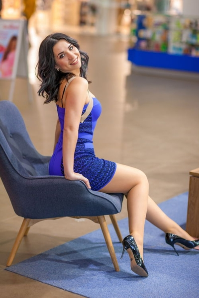 nice Ukrainian woman from city Dnepr Ukraine