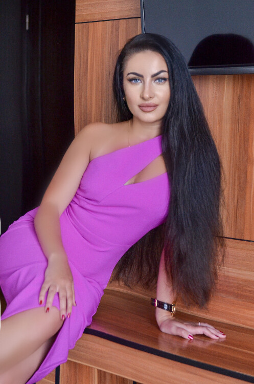 positive Ukrainian feme from city Dnepr Ukraine
