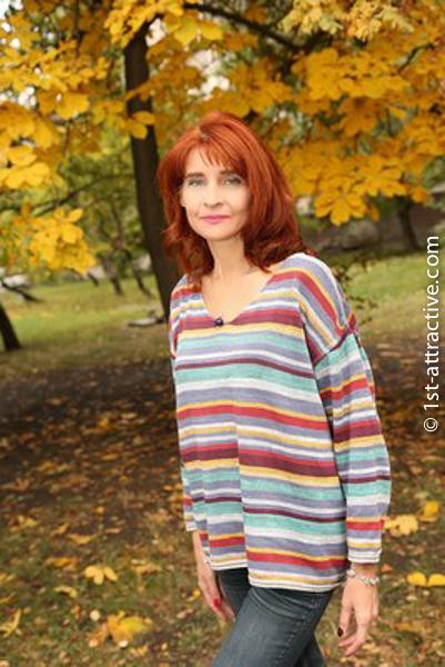 Ukrainian women for happy family