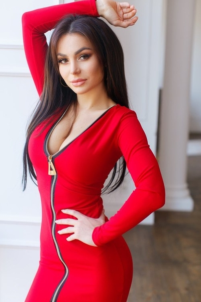 sincere Ukrainian lass from city Kiev Ukraine