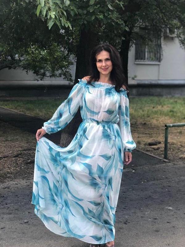 sports Ukrainian womankind from city Kiev Ukraine