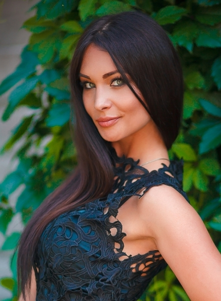 straightforward Ukrainian female from city Dnepropetrovsk Ukraine