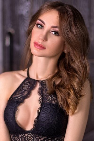 strong Ukrainian female from city Kiev Ukraine